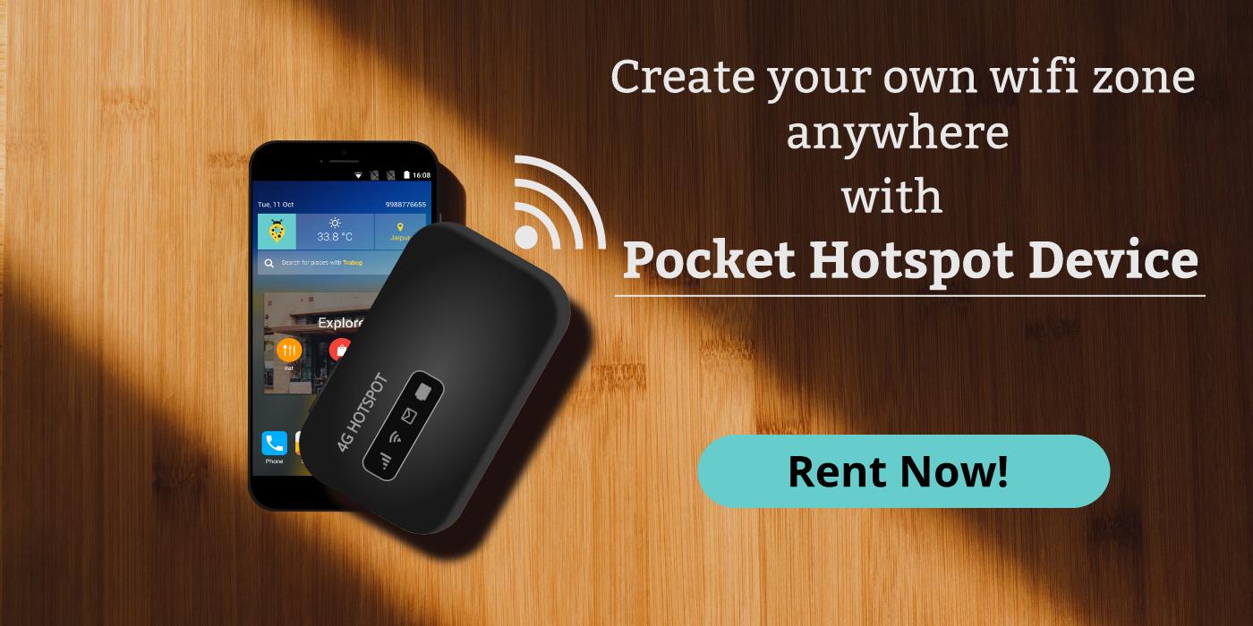 sim card wifi hotspot