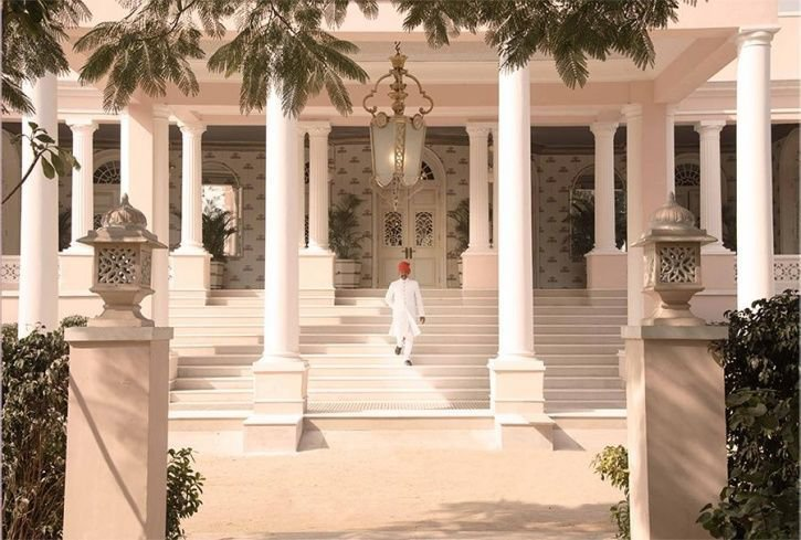 Palaces to Hotels, Rajasthan
