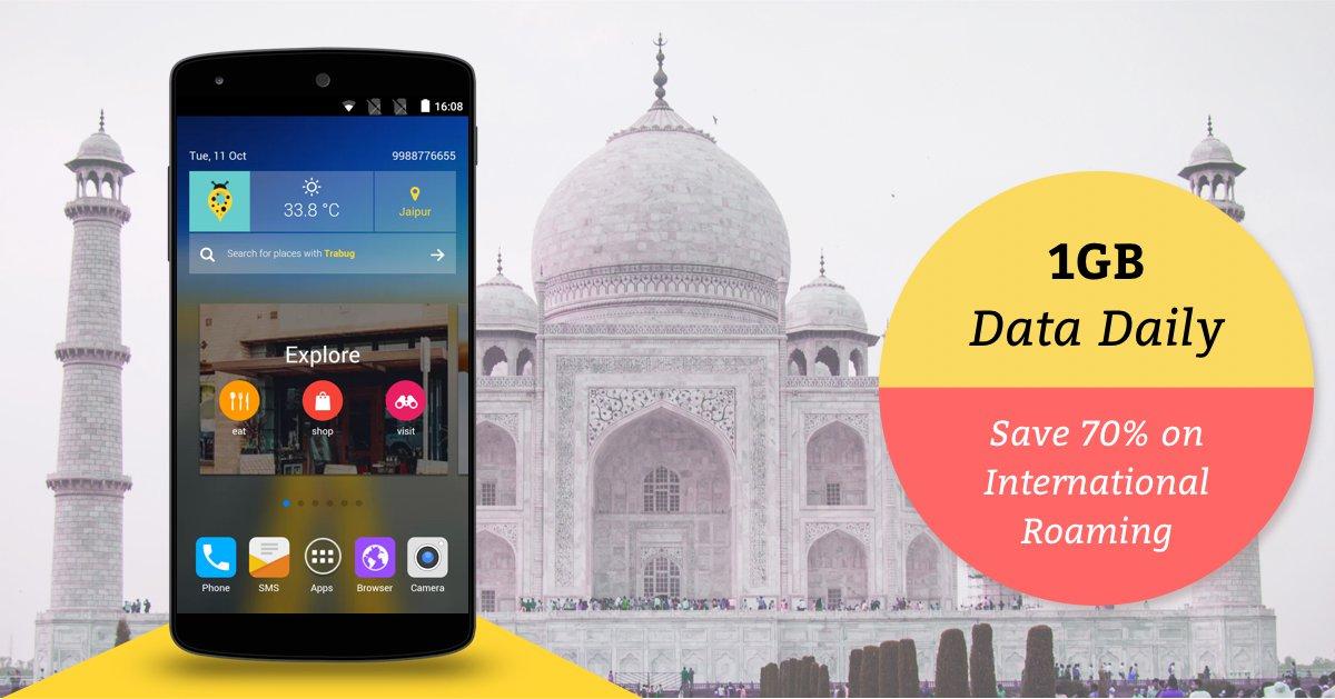 4g sim cards in india